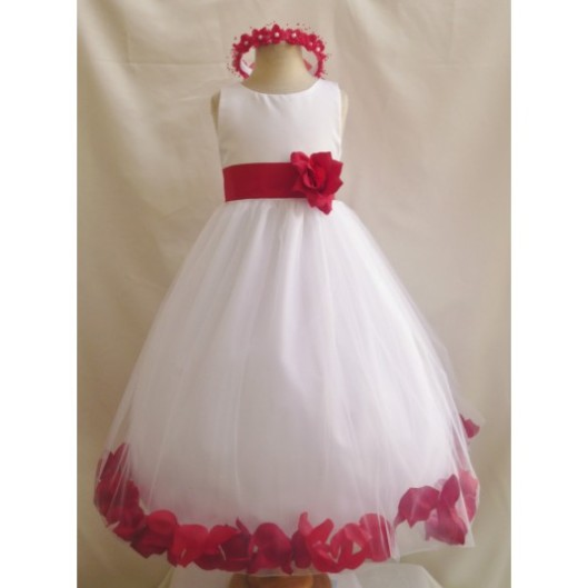 flower-girl-dress-rose-petal-white-with-red-cherry-for-easter-wedding-bridesmaid-9d8