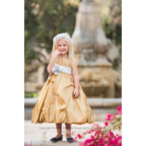 flower-girl-dress-gold-pick-up-with-silver-for-easter-wedding-communion-pageant-party-895