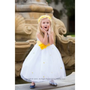 flower-girl-dress-rosebud-with-spaghetti-strap-white-with-yellow-for-easter-wedding-bridesmaid-749