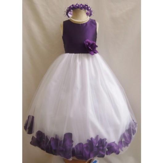 1st dress